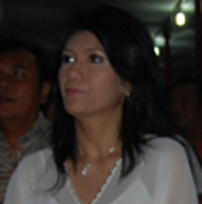 Christine Panjaitan Tobing