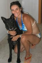 Con Susana...