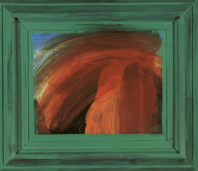 Tres cosas hermosas old sky after degas la venus del espejo - La venus del espejo ...