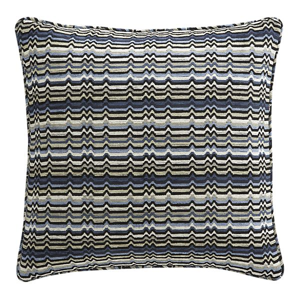 Pillow(s) of the Week - Nicole Lanteri - On My Agenda