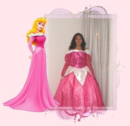 Aurora princesa Disney - Imagui