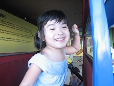 Manila Ocean Park: Oceanarium [April 2010] 14