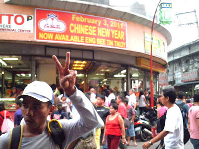 Best things to do in Binondo, Ongpin 12