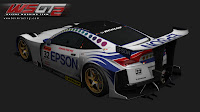 imagenes WSGT2 mod para rFactor 2