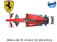 F1 2010 WCP previews rFactor Ferrari