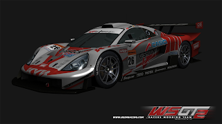 Super deportivo rfactor wgst2