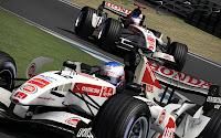 imagenes del F1 CTDP para rFactor