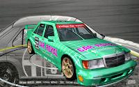 Nuevo mod DTM 1994 para rFactor