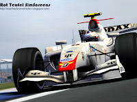 Nuevo rFactor Mod GP2 2008-2009-2010 By SIMCO