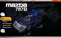 mod para rFactor Mazda 787B
