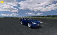 Ferrari California en rFactor