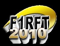 rFactor F1 RFT 2010 circuitos