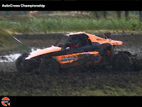 rFactor Autocross v0.6 BETA nuevo mod