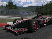 Formula Nippon 2006-2008 para rFactor