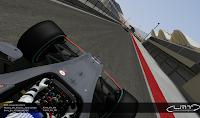 F1 2010 LMT en rFactor