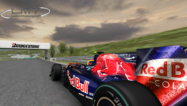 F1 2010 LMT en rFactor