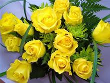 Flores de mi prima