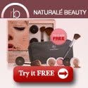 Be natural, be beautiful, be you.  Pay ONLY $9.95 Shipping & Handling and try Naturale Beauty for 1
