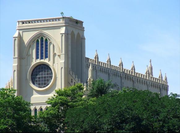 igreja de bom despacho, minas gerais, turismo