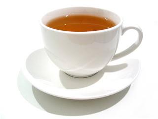 chá, bebida