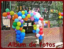Día del niño en Boleíta   26-07-20009