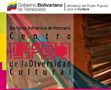 CENTRO DE LA DIVERSIDAD CULTURAL