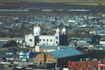 Ciudad Cuauhtémoc, Chihuahua.