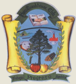 Escudo Municipal de Cuauhtmoc