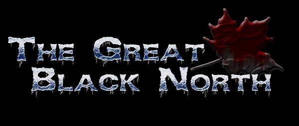 The Great Black North - Canadian Metal Podcast