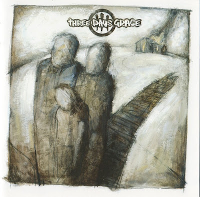 Three Days Grace - Complete Discography