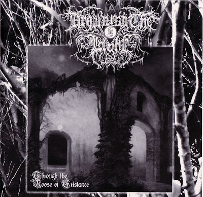 Depressive Black Metal: Drowning the Light - Through the Noose of ...