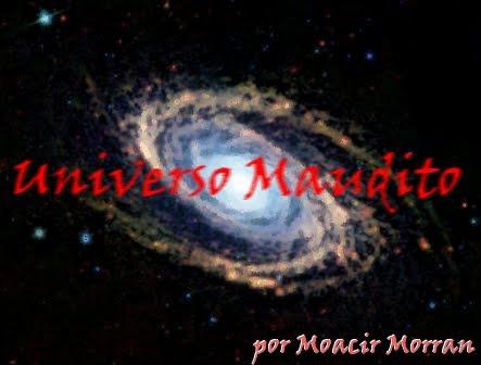 UNIVERSO MAUDITO