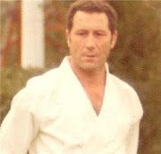 Homenaje a un pionero del Karate mi Maestro Jorge Nicolas Gallo (Sensei)