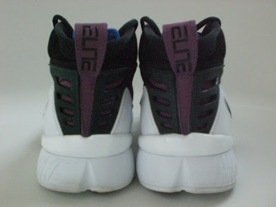 """0c1f6545889d The 64 definitely requires some initial """"breaking-in"""" time. I wore the shoe  around casually about 4 or 5 times before I decided to test it out on the  court."""