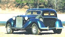 Obama-Era Vehicles