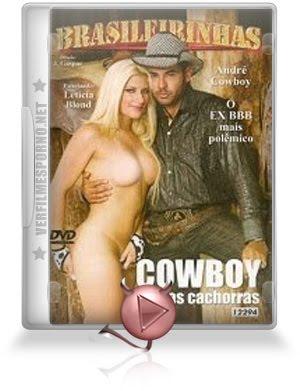 cowboy Cowboy e suas Cachorras