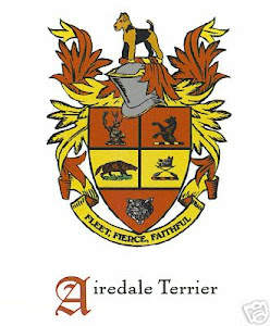 Airedale Coat of Arms