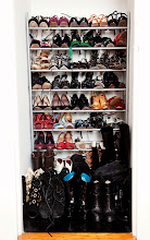 - shoes galore -