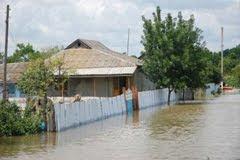 Sunteti afectati de inundatii?