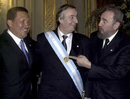 Latinoamerica unida