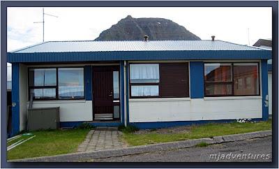 Bolungarvik_House