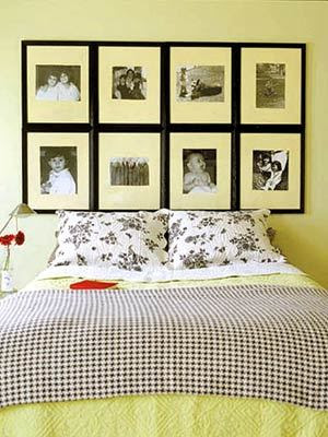 My Sweet Savannah: DIY-ABLE HEADBOARD IDEAS