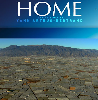 Documental Home - Yann Arthus-Bertrand