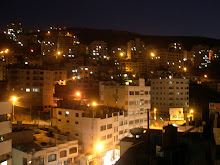Nablus by Night