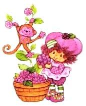 Raspberry Tart y su Monito