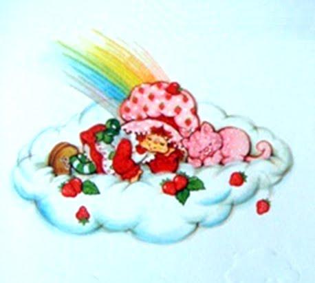 Duerme Frutillita