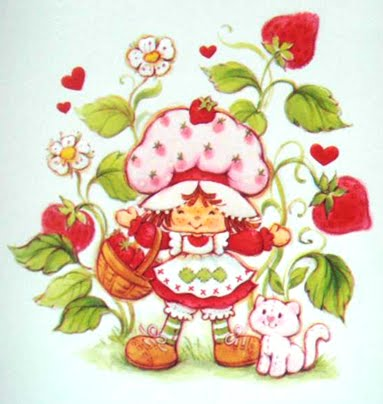 Jardin de Frutillas