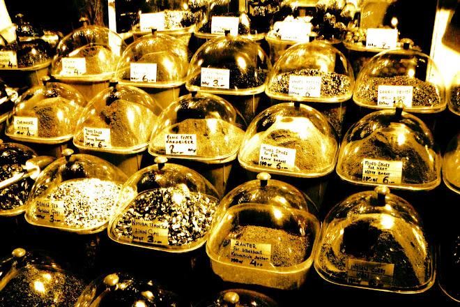 Bazar de las especias.Estambul.06