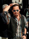 I ♥ Johhnny Depp