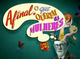 Afinal O Que Querem As Mulheres S01E01 HDTV XviD Nacional